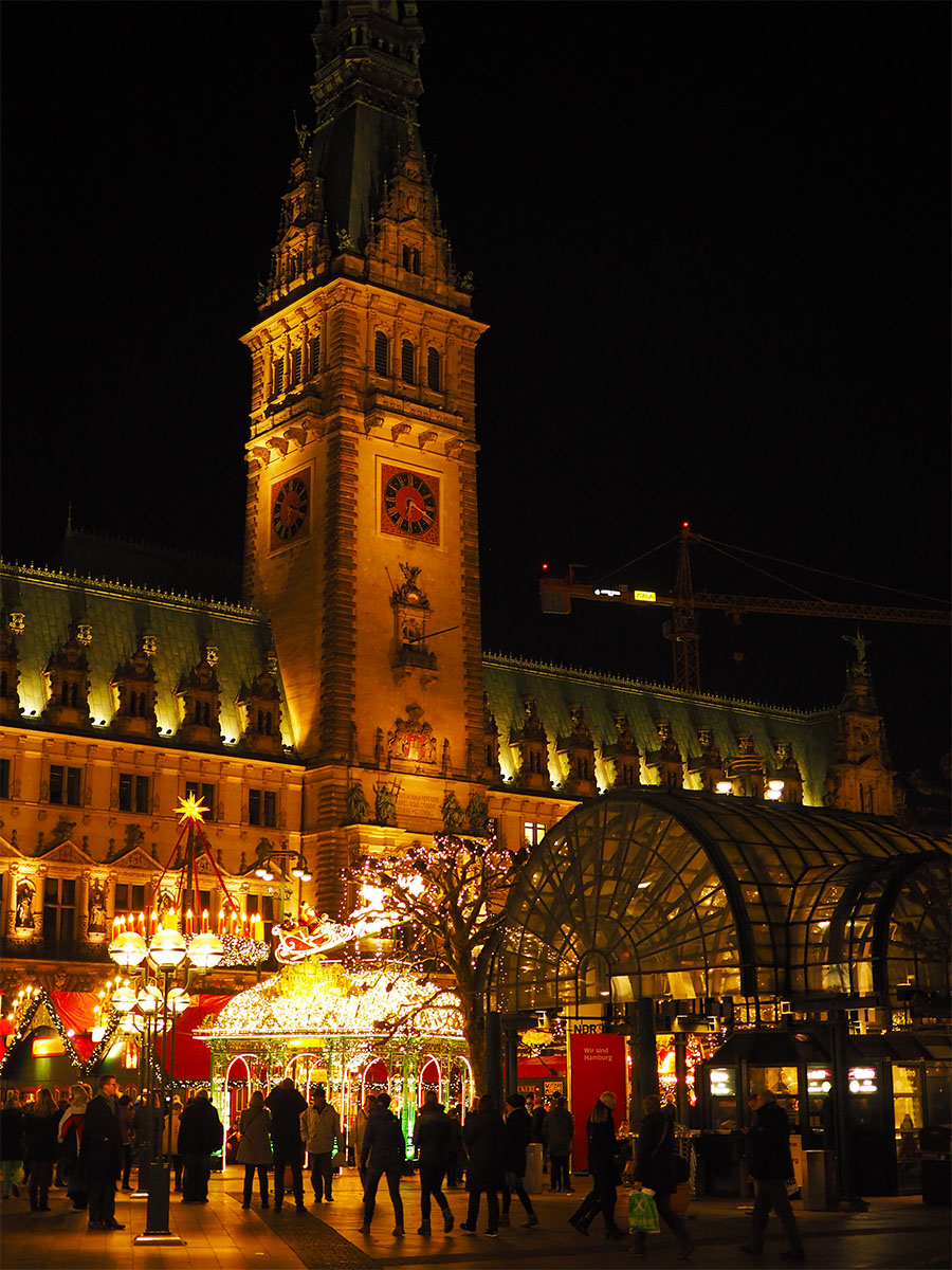 christmas hamburg