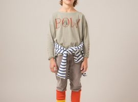 Bobo Choses AW17 : Dear World